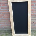 krijtbord 110x50