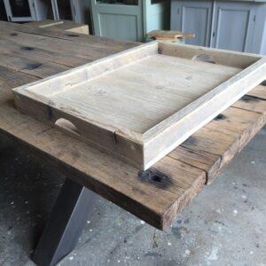 janneke 50x70 steigerhout