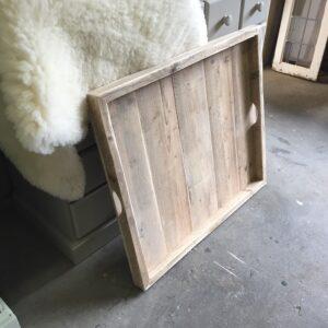 janneke 90x90 hout