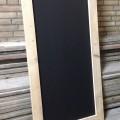 krijtbord 140x80