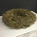 zeebush krans  45cm